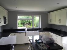 Kitchen electrician in Brighton